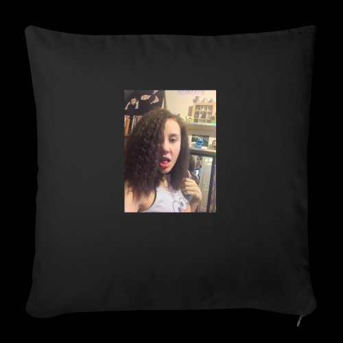 freya ft one d - Sofa pillow with filling 45cm x 45cm