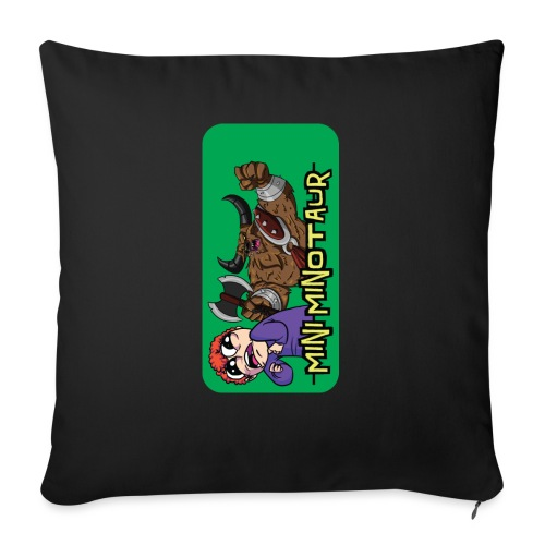 iphone 44s01 - Sofa pillow with filling 45cm x 45cm