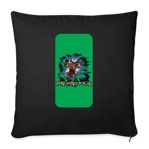 iphone 44s02 - Sofa pillow with filling 45cm x 45cm