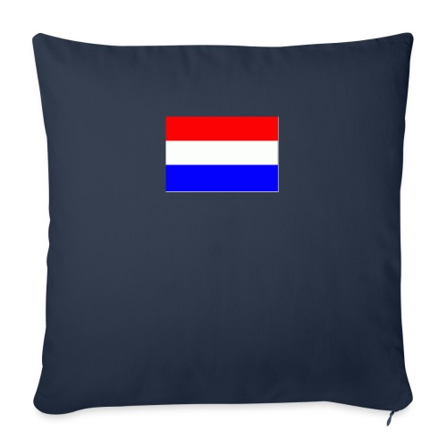 vlag nl - Bankkussen met vulling 44 x 44 cm