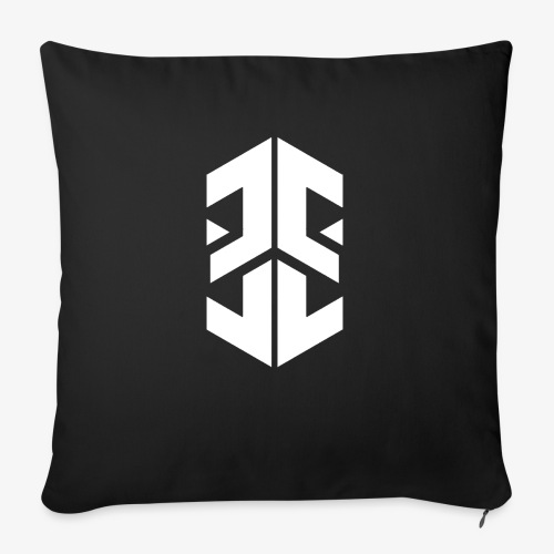 Eluvious | Main Series - Sofa pillow with filling 45cm x 45cm