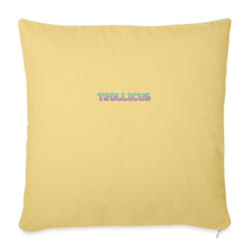 cooltext280774947273285 - Sofa pillow with filling 45cm x 45cm