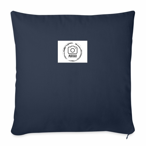 Michah - Sofa pillow with filling 45cm x 45cm