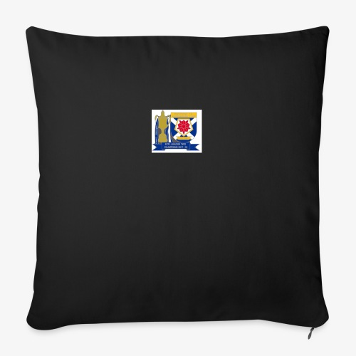 MFCSC Champions Artwork - Sofa pillow with filling 45cm x 45cm