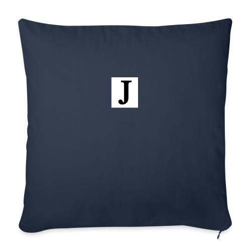 J Brand Design - Sofa pillow with filling 45cm x 45cm