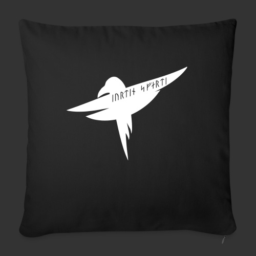 Kill the Army of Swort - Sofa pillow with filling 45cm x 45cm
