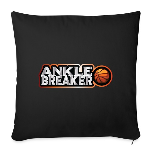 Ankle Breaker for real streetball players - Sofa pillow with filling 45cm x 45cm