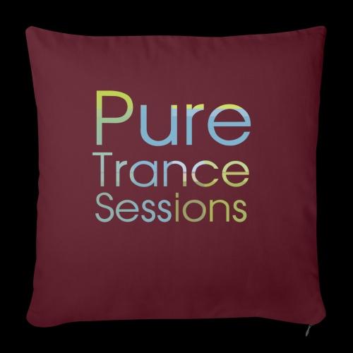 PureTrance100 transparantGROOT kopie png - Sofa pillow with filling 45cm x 45cm