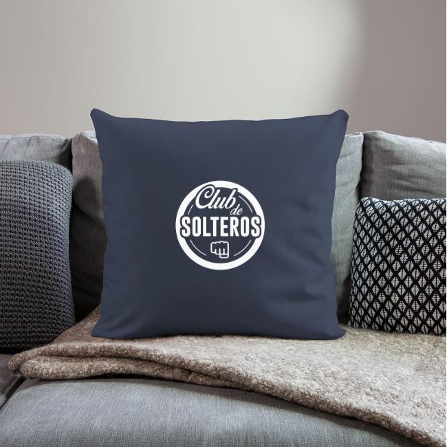 Club de Solteros (logo blanco)