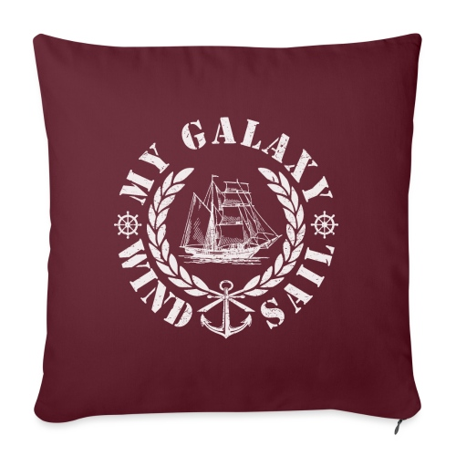 MY GALAXY - Sofa pillow with filling 45cm x 45cm