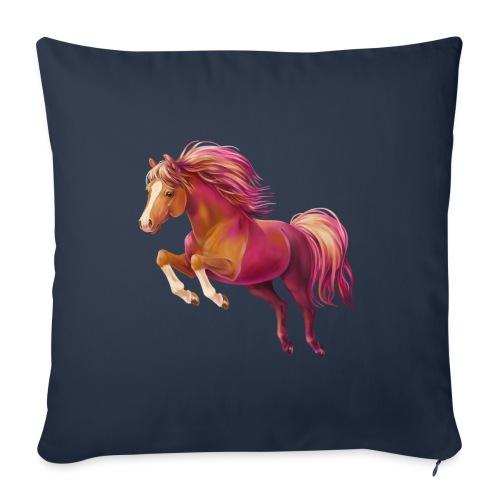 Cory the Pony - Sofakissen mit Füllung 44 x 44 cm