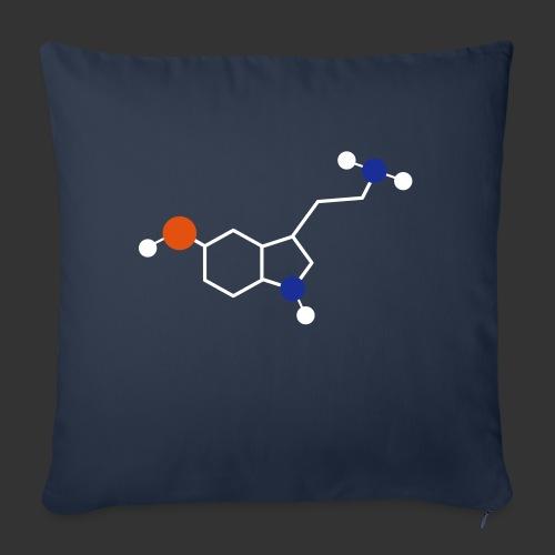 Serotonin - Coussin et housse de 45 x 45 cm