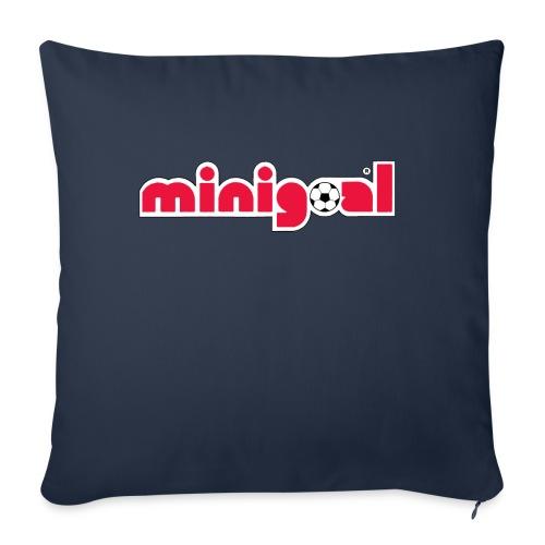 Spilla 25 mm - Cuscino da divano 44 x 44 cm con riempimento