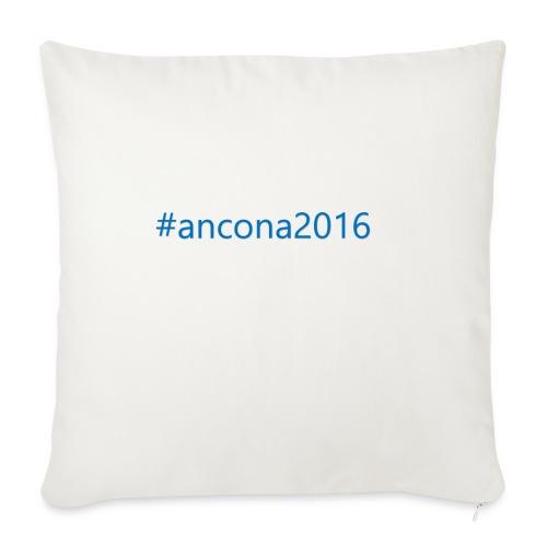 #ancona2016 - Cojín de sofá con relleno 44 x 44 cm