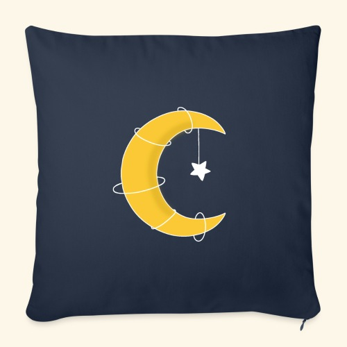 The Links Of Luna - Sofa pillow with filling 45cm x 45cm