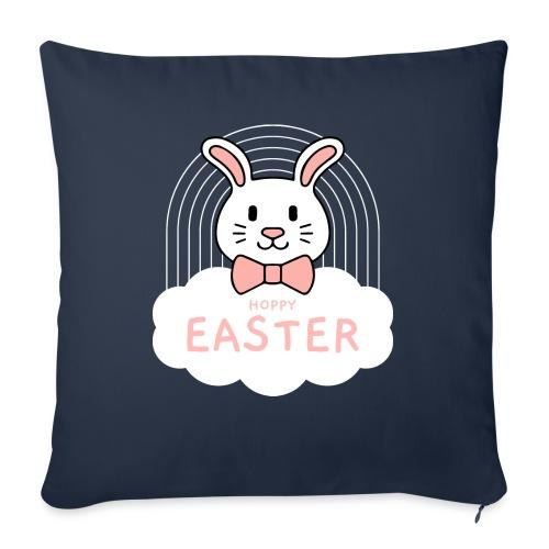 Kinder Design Kaninchen - Sofakissen mit Füllung 44 x 44 cm