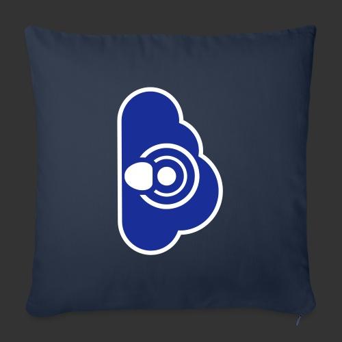 podCloud - Logo 2020 - Coussin et housse de 45 x 45 cm
