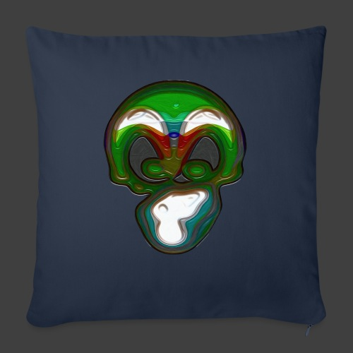 That thing - Sofa pillow with filling 45cm x 45cm