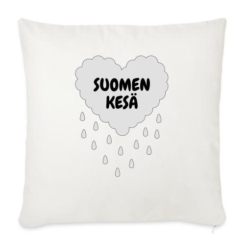 Suomen kesä - Sohvatyynyt täytteellä 44 x 44 cm