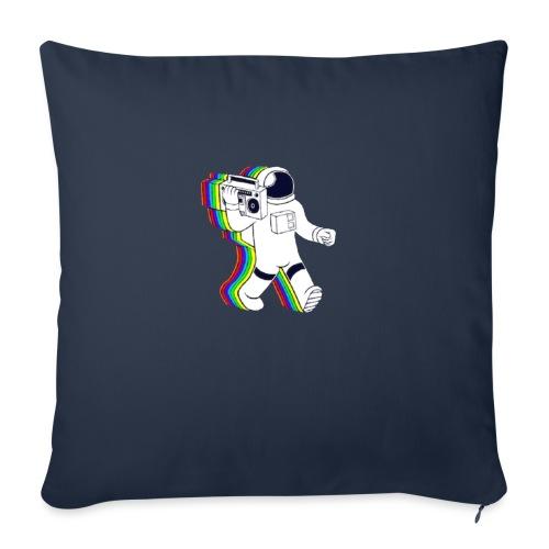 Astronaut - Sofakissen mit Füllung 44 x 44 cm