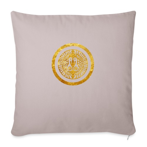 Ikko Ikki Mon Japanese clan - Sofa pillow with filling 45cm x 45cm