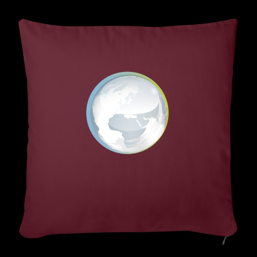 PTS logo new15 beeldmerkS png - Sofa pillow with filling 45cm x 45cm