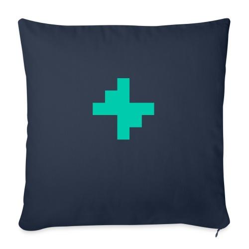 Bluspark Bolt - Sofa pillow with filling 45cm x 45cm