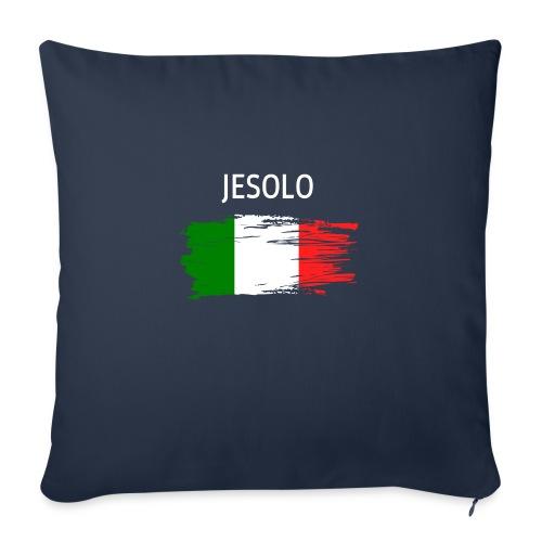 Jesolo Fanprodukte - Sofakissen mit Füllung 44 x 44 cm