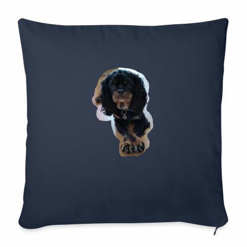 Ben Pillow Case - Sofa pillow with filling 45cm x 45cm