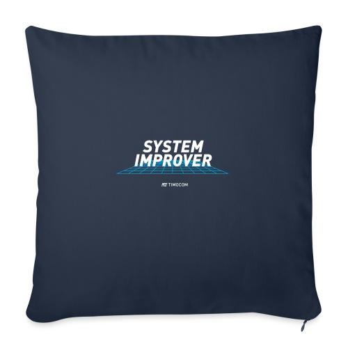 System improver - Sofapude med fyld 44 x 44 cm