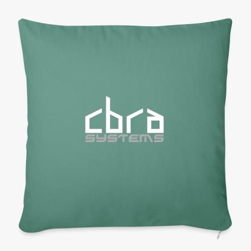 www cbra systems - Sofa pillow with filling 45cm x 45cm