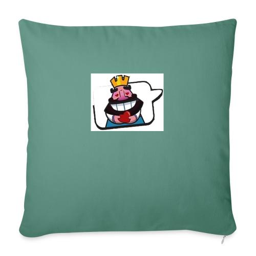 Cartoon - Cuscino da divano 44 x 44 cm con riempimento