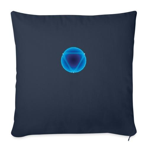REACTOR CORE - Cojín de sofá con relleno 44 x 44 cm