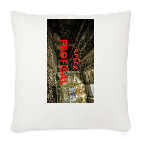 profisal - Poduszka na kanapę z wkładem 44 x 44 cm