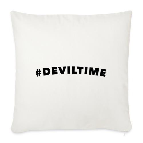 deviltime Belgique - Belgique - Belgique - Coussin et housse de 45 x 45 cm