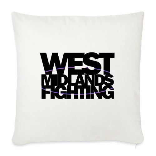 tshirt wmf 2 - Sofa pillow with filling 45cm x 45cm