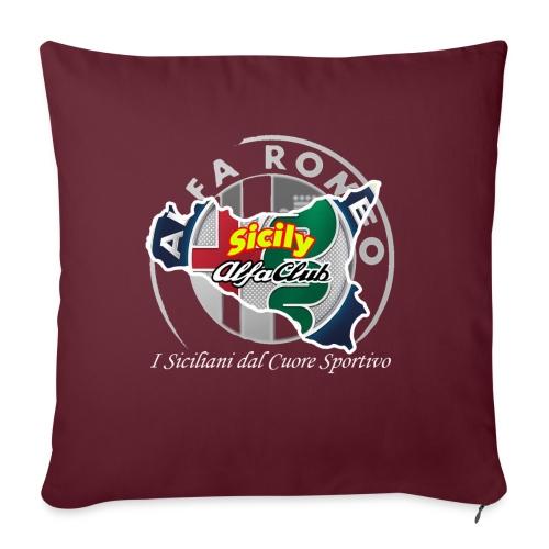 sac - Cuscino da divano 44 x 44 cm con riempimento