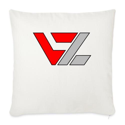 vusionZ | Peace - Sofakissen mit Füllung 44 x 44 cm
