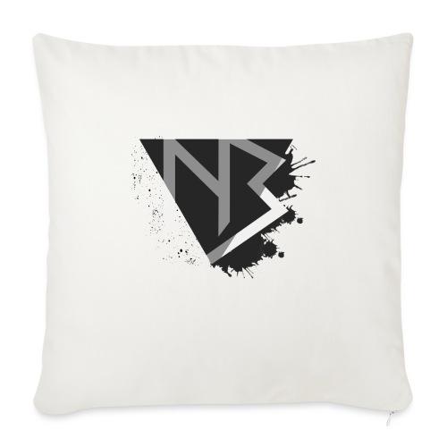T-shirt NiKyBoX - Cuscino da divano 44 x 44 cm con riempimento