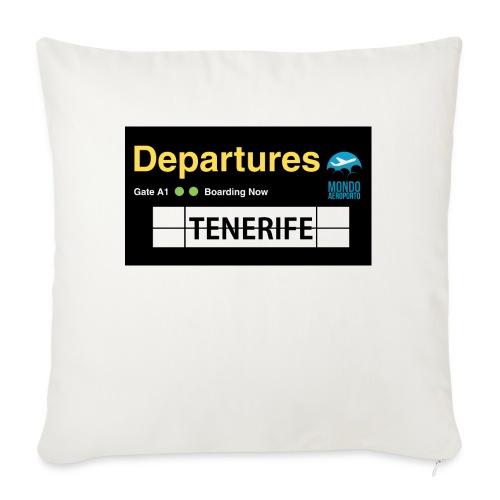 TENERIFE png - Cuscino da divano 44 x 44 cm con riempimento