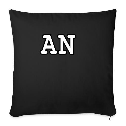 Alicia niven Merch - Sofa pillow with filling 45cm x 45cm