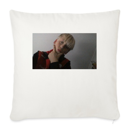 Perfect me merch - Sofa pillow with filling 45cm x 45cm