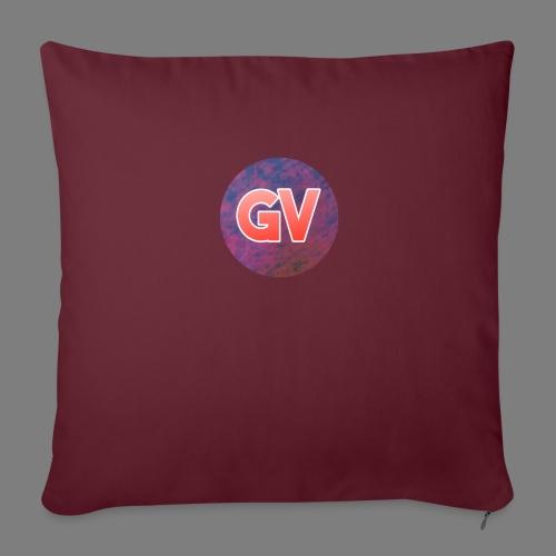 GV 2.0 - Bankkussen met vulling 44 x 44 cm