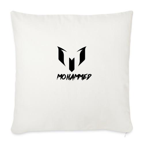 mohammed yt - Sofa pillow with filling 45cm x 45cm