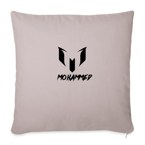 mohammed yt - Sofa pillow with filling 45cm x 45cm