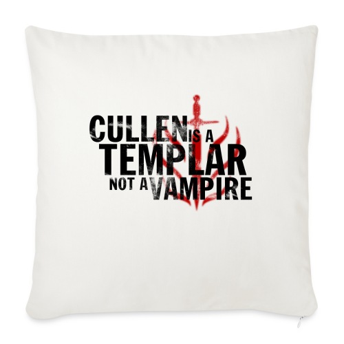 Cullen is a Templar Design - Sofa pillow with filling 45cm x 45cm