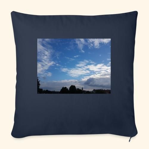 himmlisches Wolkenbild - Sofakissen mit Füllung 44 x 44 cm