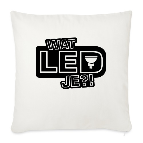 bbb watledje - Sofa pillow with filling 45cm x 45cm