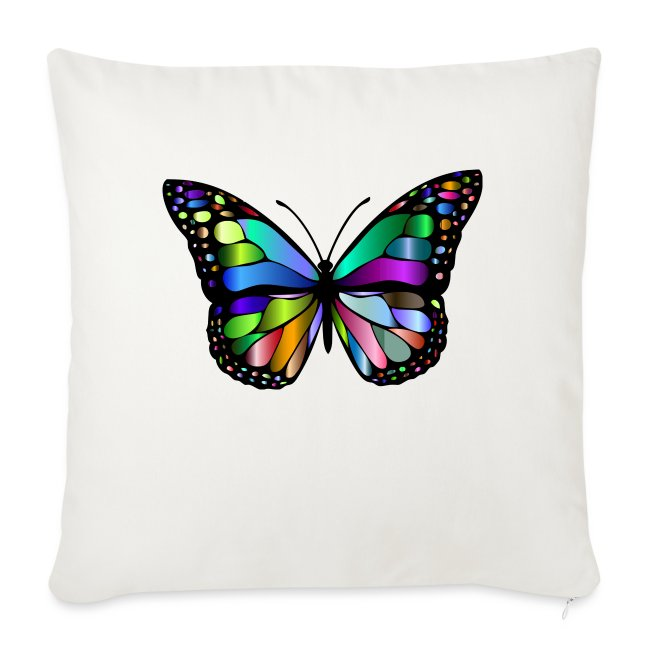 Kolorwy Motyl