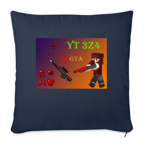 yt 3z4 - Sohvatyynyt täytteellä 44 x 44 cm